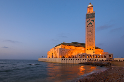 casablanca airport taxi  transfer